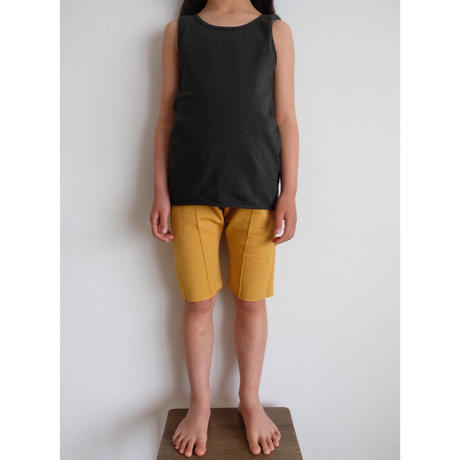 Little Hedonist TANKTOP MADDY PIRATE BLACK(86-92,98-104,110-116,122-128,134-140)
