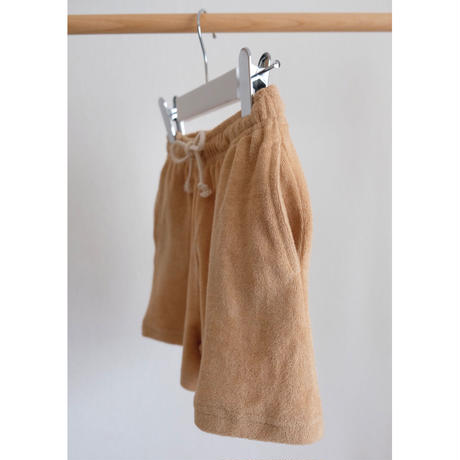 SUMMER & STORM terry long shorts(4Y,6Y)