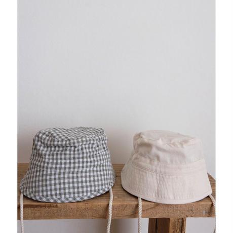 HOUSE OF PALOMA Florian Bucket Hat