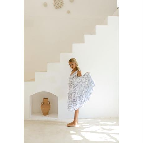 YOLI & OTIS JAANA DRESS(3Y,4Y,5Y,6Y,8Y)