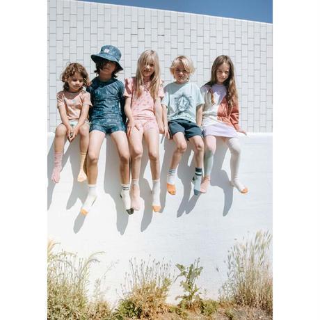 soft gallery × mp Denmark Junior Girl Socks(25/28,29/32,33/36)