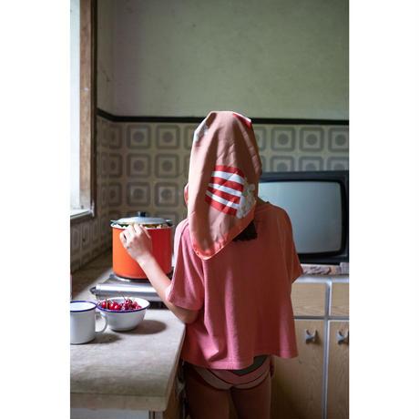 piupiuchick silky bandana/scarf(全2色)