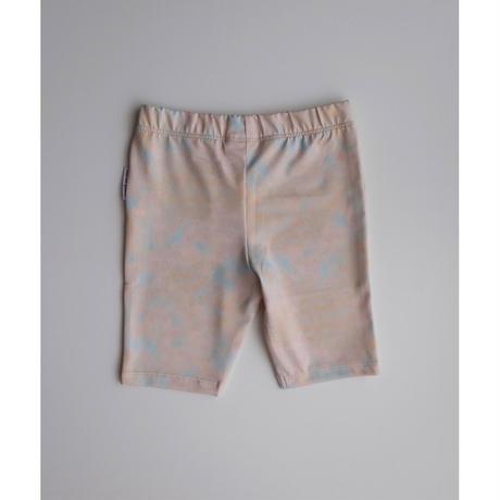 maed for mini Pastel pelican/Biker shorts(2Y,4Y,6Y,8Y,10Y)