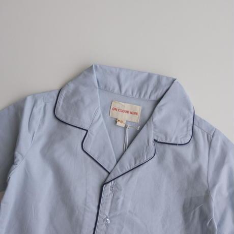 ON CLOUD NINE Mel Pyjamas LIGHT BLUE(2yrs,4yrs,6yrs)