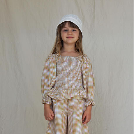 HOUSE OF PALOMA Lois Blouse(2Y,5Y)
