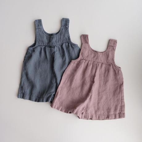 LA PETITE ALICE Puff Suit Pippa(全2色/12-18m,18-24m,2-3y,3-4y,4-5y,5-6y,6-7y)