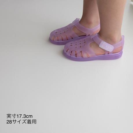 <ご予約>igor TOBBY SOLID(全3色/21,22,23,24,25,26,27,28,29)