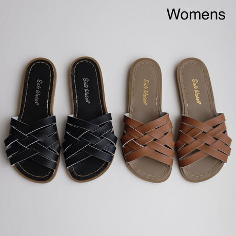 Salt-Water SANDALS Retro Slide (全2色/AD4(22.9cm),AD5(23.5cm),AD6(24.1cm),AD7(25.1cm))