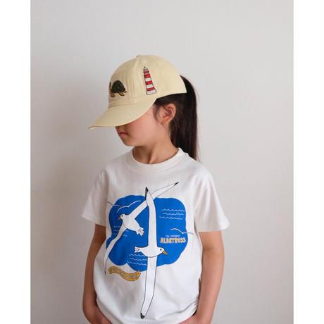 mini rodini Turtle soft cap(48/50,52-54,56-58)