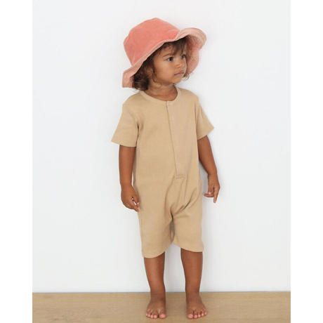 SUMMER & STORM sun hat coral and musk(FREE)