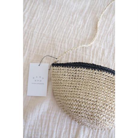 EAST END HIGHLANDERS Paper Shoulder Bag