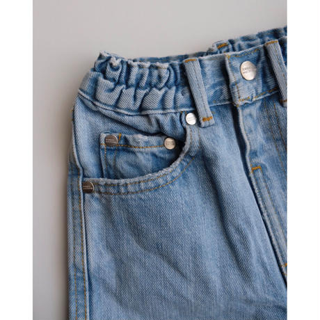 SUMMER & STORM THE 80 DENIM JEAN LIGHT-WASH(4Y,6Y,8Y)