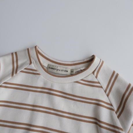SUMMER & STORM long-sleeve pullover(全2色/4Y,5Y,6Y)