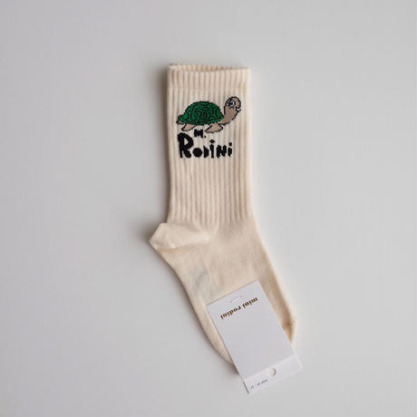 mini rodini Turtle sock(16/19,20/23,24/27,28/31,32/35)