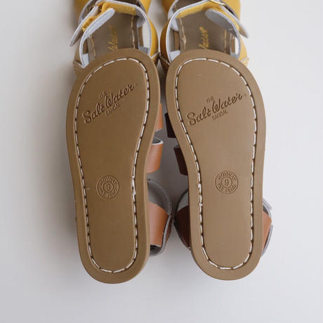Salt-Water SANDALS ORIGINAL (全2色/YTH13(20cm),YTH1(21cm),YTH2(21.6cm))