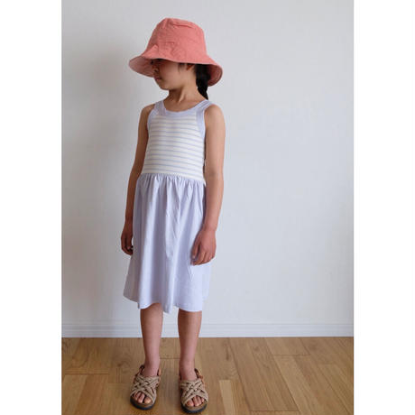 SUMMER & STORM classic singlet dress(2Y)