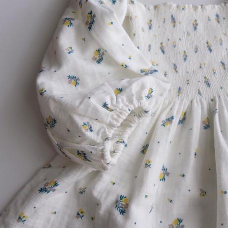 YOLI & OTIS Basri dress (3Y,5Y,7Y)