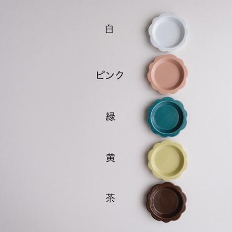 teteeat 花豆皿(全3色)