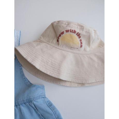 tocoto vintage ORAGANIC COTTON CAP(S,M,L)