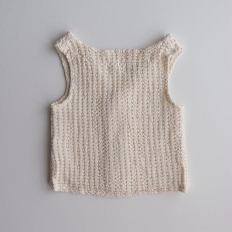 YOLI & OTIS Birkir vest(3Y,5Y,7Y,9Y)