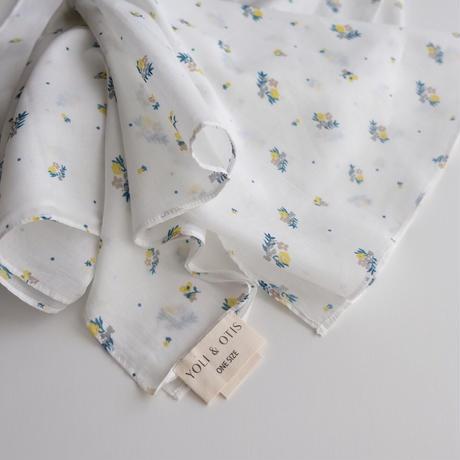 YOLI & OTIS Leman scarf floral
