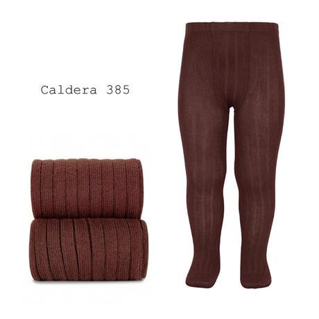 Condor Rib Basic Tights(全9色/4(14.5-16cm),6(17-19.5cm),8(20.5-22.5cm))