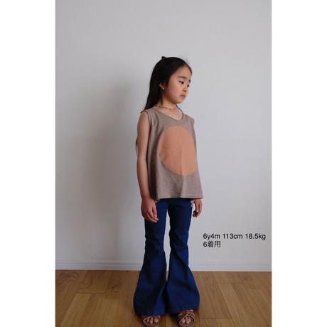 Twin Collective Farrah Flare Jean(3,4,5)