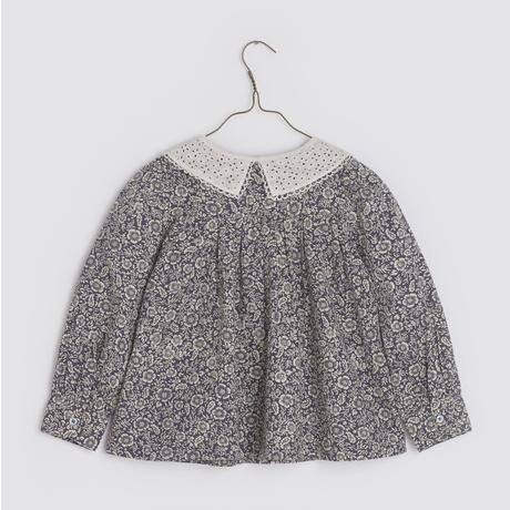 Little Cotton Clothes Hazel blouse(2-3Y,3-4Y,4-5Y,5-6Y,6-7Y,7-8Y,8-9Y)