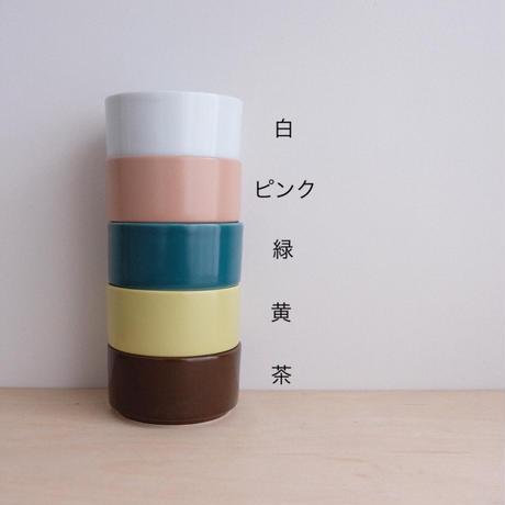teteeat 切り立ちボウル(全3色)