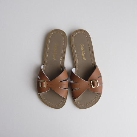 Salt-Water SANDALS Classic Slide(全2色/AD5(23.5cm),AD6(24.1cm),AD7(25.1cm))
