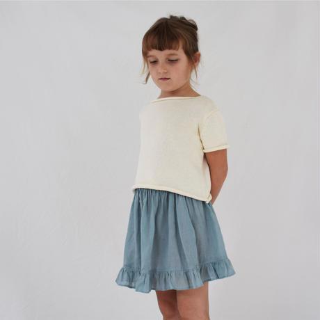 DAUGHTER Sarah Skirt(2-3)
