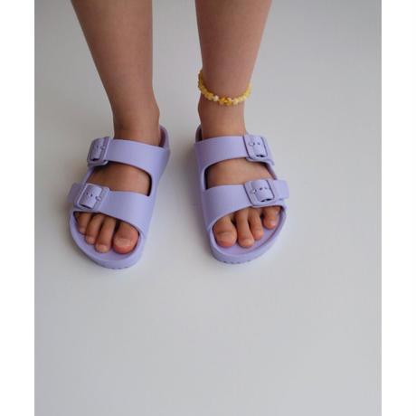 Nirrimis  Anklet(全2色)