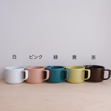 teteeat マグ(全5色)