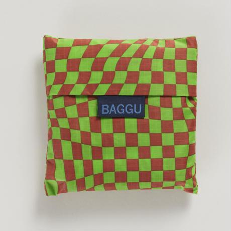 BAGGU STANDARD BAGGU CHECKER(全3色)