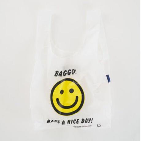 BAGGU STANDARD BAGGU(全2色)