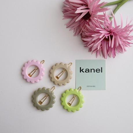 kanel DAISY(全4色)