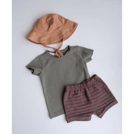 Phil & Phae Summer shorts tonal stripe(6-12M,18M,2Y,3Y,4Y,5Y)