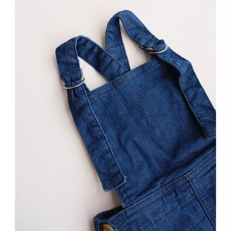 Twin Collective Farrah Flare Overall(3,4,5)