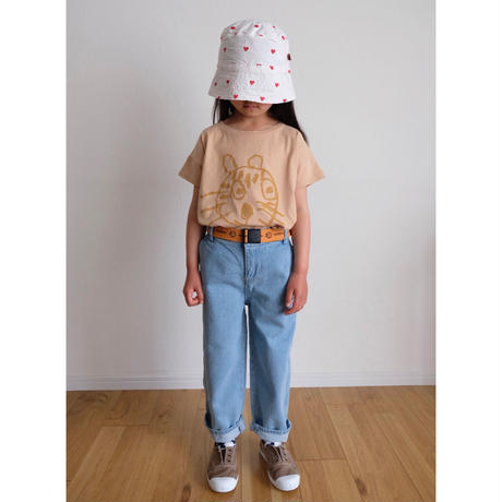 maed for mini Nude numbat/T-shirt(1Y,8Y)