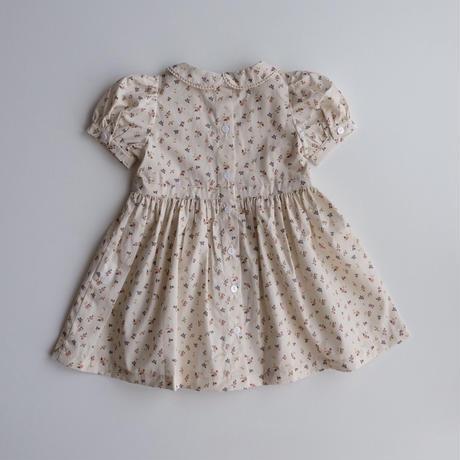 Little Cotton Clothes Phoebe Dress(2-3Y,3-4Y,4-5Y,5-6Y,6-7Y)