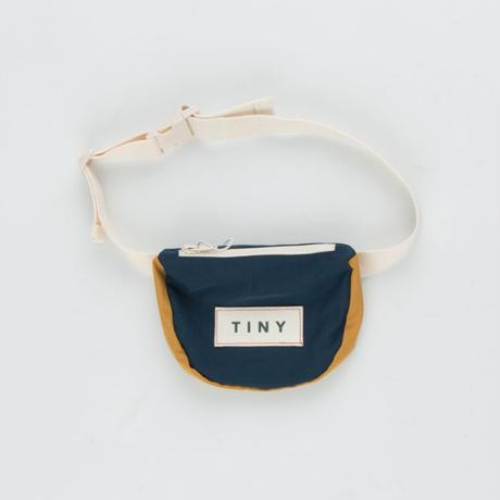 TINYCOTTONS  TINY COLOR BLOCK FANNY BAG