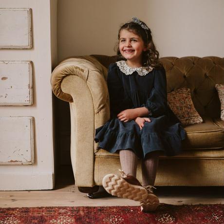 Little Cotton Clothes Mila dress