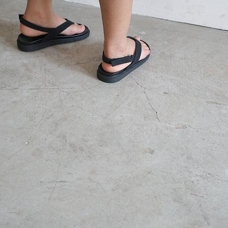 WELL(maybewell) sandle(全2色/14cm,15cm,17cm,18cm,20cm)