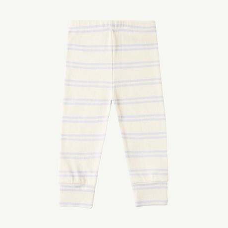 SUMMER & STORM mini-ribbed leggings(全2色/6-12M,1Y,2Y,3Y,4Y,5Y)