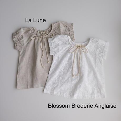 HOUSE OF PALOMA Lourdes Blouse(全2色/4Y,7Y,8Y)