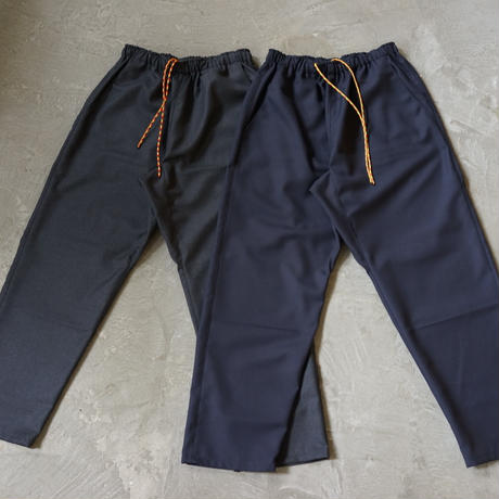 ACTIVE EASY PANTS SAXONY