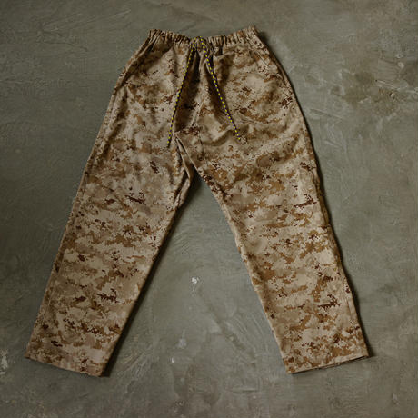 ACTIVE EASY PANTS USMC DIGITAL CAMO