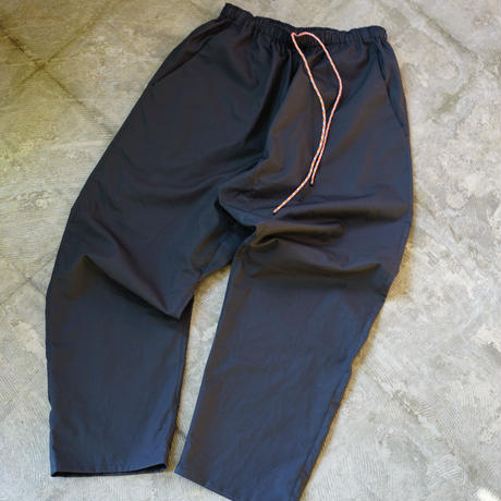 ACTIVE EASY PANTS PIGMENT DYED TWILL