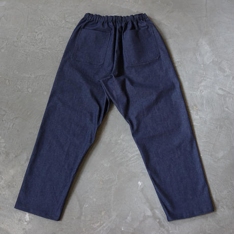 ACTIVE EASY PANTS STRETCH DENIM