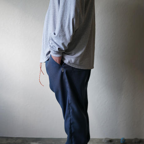 ACTIVE EASY PANTS POLYTWILL